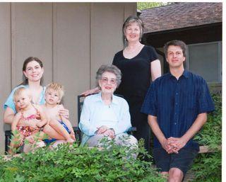 Linda family