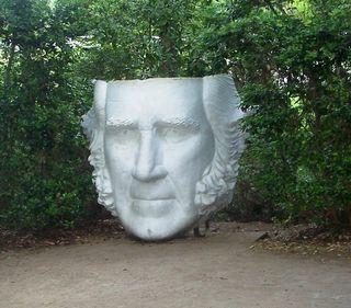 Houston head